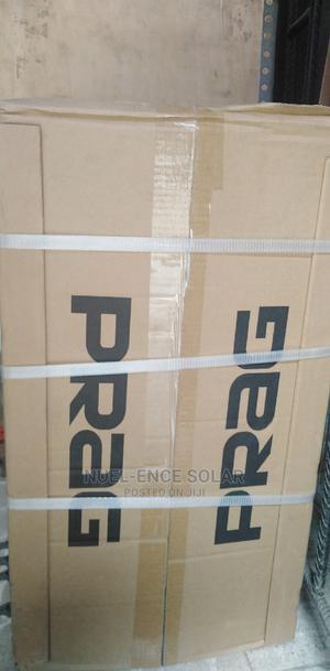 7.5kva 48v Prag Pure Sine Wave Inverter Charger | Solar Energy for sale in Lagos State, Ojo