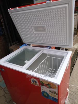 Padex 210litre Freezer | Kitchen Appliances for sale in Lagos State, Lekki