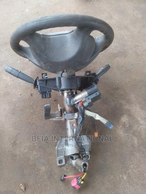 Citreon Xsara Complete Steering With Light Switches | Vehicle Parts & Accessories for sale in Kaduna State, Kaduna / Kaduna State