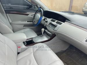 Toyota Avalon 2008 Silver | Cars for sale in Oyo State, Ibadan