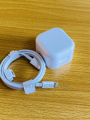 Apple Type C Charger | Accessories for Mobile Phones & Tablets for sale in Abuja (FCT) State, Wuse 2