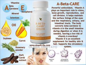 Forever A Beta Care For Vision   Vitamins & Supplements for sale in Lagos State, Ikeja