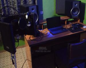 Recording Studio   DJ & Entertainment Services for sale in Lagos State, Alimosho
