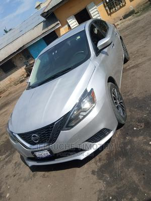 Nissan Sentra 2017 SV Silver   Cars for sale in Akwa Ibom State, Uyo