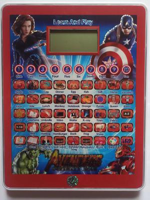 Children Educational Ypad With LCD Screen Display | Toys for sale in Abuja (FCT) State, Nyanya