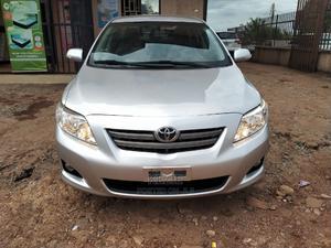 Toyota Corolla 2008 Silver | Cars for sale in Enugu State, Enugu