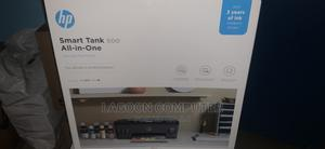 HP Smart Tank 500 All in One Printer   Printers & Scanners for sale in Lagos State, Ikeja