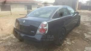 Nissan Altima 2005 2.5 Blue   Cars for sale in Oyo State, Ibadan