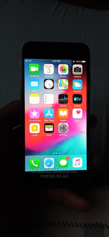 Archive: Apple iPhone 6 16 GB Gray