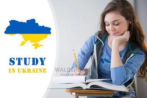 Study In Ukraine Made Easy | Travel Agents & Tours for sale in Lagos State, Ikeja
