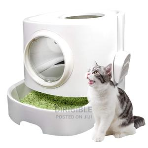 Kivpet Large Capacity Automatic Cat Litter Box Cleaner With | Pet's Accessories for sale in Abuja (FCT) State, Wuse 2