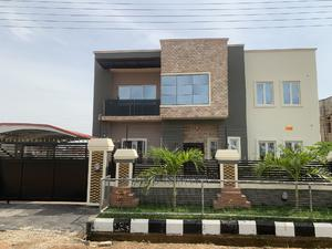 Furnished 4bdrm Duplex in River Park Estate for Sale | Houses & Apartments For Sale for sale in Abuja (FCT) State, Lugbe District
