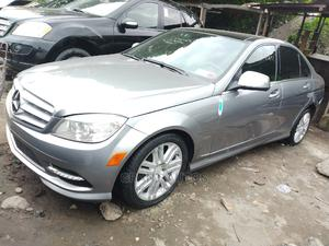 Mercedes-Benz C300 2011 Pearl   Cars for sale in Lagos State, Apapa