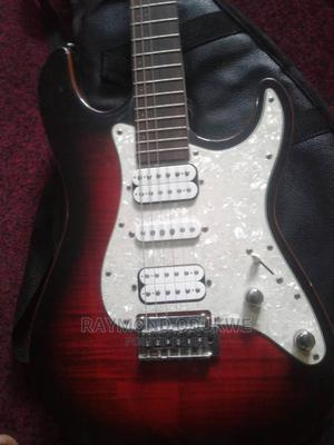Electric Guitar   Musical Instruments & Gear for sale in Lagos State, Victoria Island