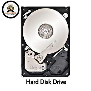 Hard Disk Drive for CCTV DVR | Security & Surveillance for sale in Lagos State, Ojo