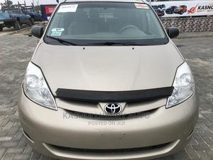 Toyota Sienna 2006 LE AWD Brown   Cars for sale in Lagos State, Ajah
