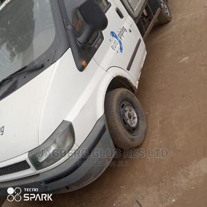 Ford C-max 2007 White | Trucks & Trailers for sale in Lagos State, Ifako-Ijaiye