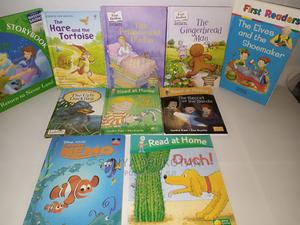Story Books for Early Readers | Books & Games for sale in Lagos State, Ikeja
