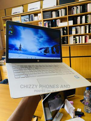 Laptop HP Pavilion 14-Ce3064st 6GB Intel Core I3 HDD 1T | Laptops & Computers for sale in Abuja (FCT) State, Wuse 2