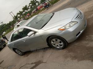 Toyota Camry 2008 2.4 LE Silver   Cars for sale in Lagos State, Amuwo-Odofin