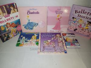 Disney Princess Books   Books & Games for sale in Lagos State, Ikeja