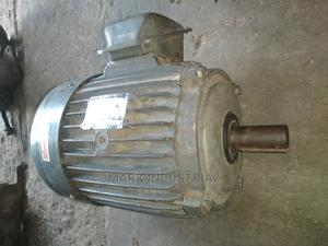 3 Phase Electric Motor 7.5kw 10hp 2900rpm   Manufacturing Equipment for sale in Lagos State, Ojo