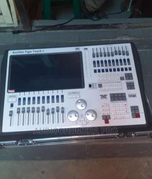 Avolite Tiger Touch II Light Mixer   Stage Lighting & Effects for sale in Lagos State, Ojo