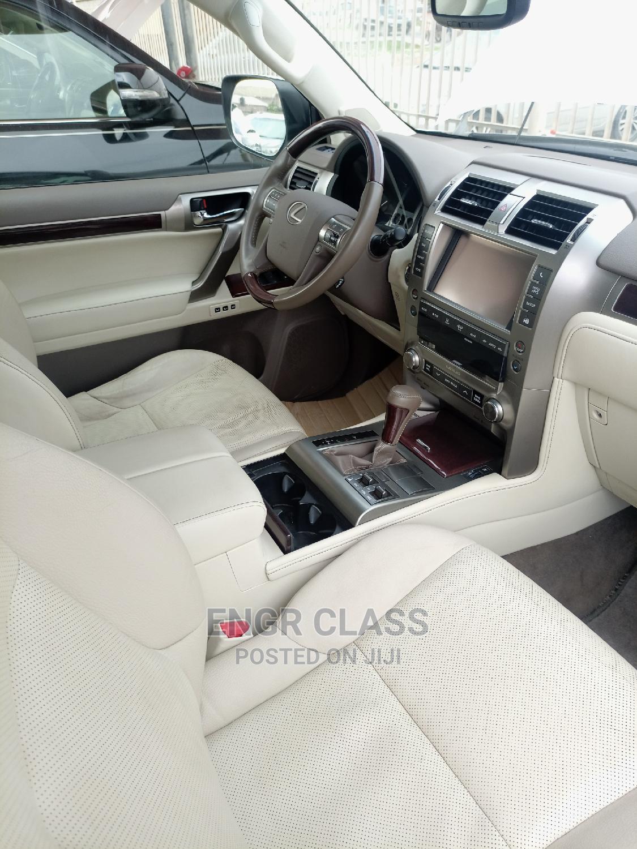 Archive: Lexus GX 2015 460 Luxury White
