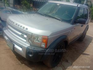 Land Rover Lr3 2005 SE Gray | Cars for sale in Rivers State, Port-Harcourt