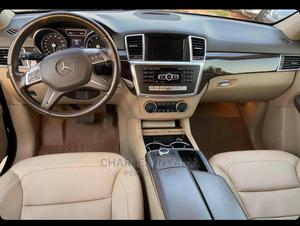Mercedes-Benz M Class 2014 Black | Cars for sale in Abuja (FCT) State, Garki 2