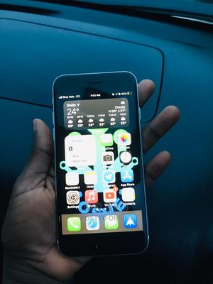 Apple iPhone SE (2020) 64 GB White | Mobile Phones for sale in Ondo State, Akure
