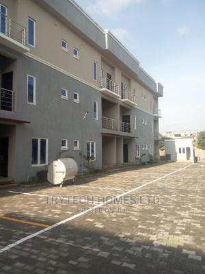 4bdrm Duplex in Katampa Ext, Katampe for Sale | Houses & Apartments For Sale for sale in Abuja (FCT) State, Katampe