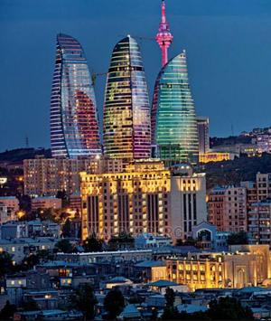 100% Azerbaijan Student Visa With Job Link | Travel Agents & Tours for sale in Abuja (FCT) State, Nyanya