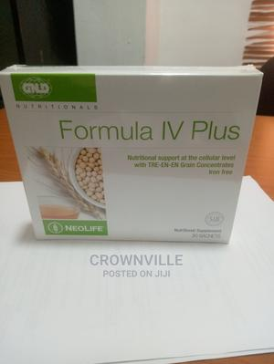 Neo Life Formula IV Plus | Vitamins & Supplements for sale in Lagos State, Ikeja