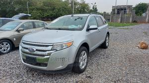 Ford Edge 2012 Silver | Cars for sale in Abuja (FCT) State, Apo District