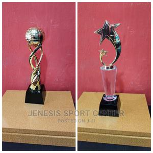 Award Trophy 10 | Sports Equipment for sale in Lagos State, Ikeja