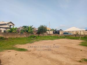 Nice 6 Plots of Land at Kasunmu Estate Akala Express   Land & Plots For Sale for sale in Ibadan, Akala Express