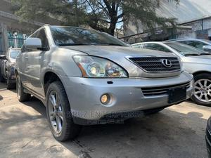 Lexus RX 2005 Blue | Cars for sale in Anambra State, Awka