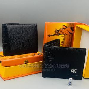 Calvin Klein (CK) Leather Wallet for Men's | Bags for sale in Lagos State, Lagos Island (Eko)