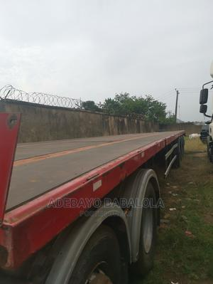 DAF CF 85 With 40ft Flatbed | Trucks & Trailers for sale in Oyo State, Ibadan