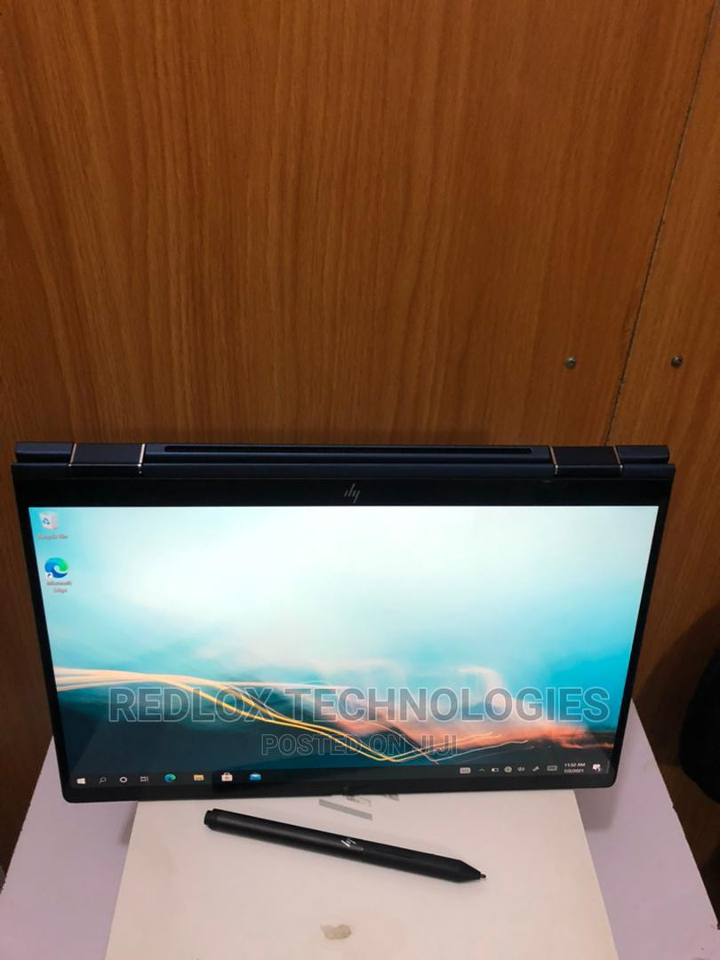 Laptop HP 15 16GB Intel Core I7 SSD 512GB   Laptops & Computers for sale in Ikeja, Lagos State, Nigeria