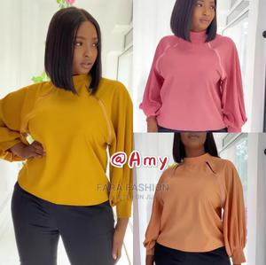 Fashion Blouse | Clothing for sale in Lagos State, Alimosho