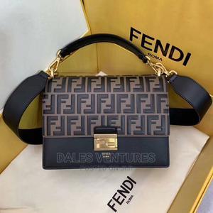 Luxury FENDI Handbags Shoulder Bags | Bags for sale in Lagos State, Lekki
