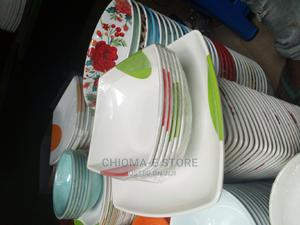 Square Shape Unbreakable Plates | Kitchen & Dining for sale in Lagos State, Lagos Island (Eko)