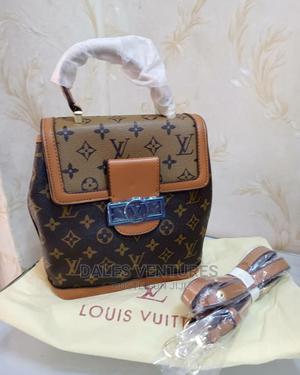 Affordable Louis Vuitton Bagpack Shoulder Bag   Bags for sale in Lagos State, Lekki