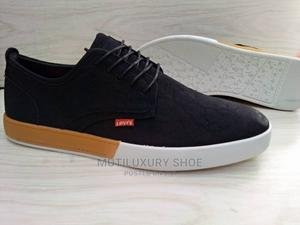 Levis Sneakers Laceup Att Affordable Price | Shoes for sale in Lagos State, Lagos Island (Eko)