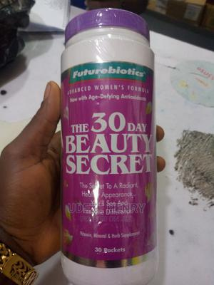 The 30 Days Beauty Secret | Vitamins & Supplements for sale in Lagos State, Lagos Island (Eko)