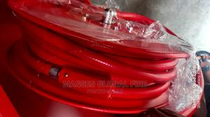 Hose Reel With Cabinet New Brand   Manufacturing Materials for sale in Lagos State, Apapa
