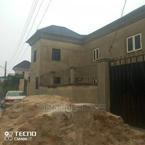 1bdrm Block of Flats in United Estate, Ibeju for Rent | Houses & Apartments For Rent for sale in Lagos State, Ibeju