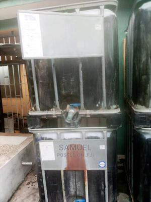 Fish Pond Tanks for Sale | Farm Machinery & Equipment for sale in Lagos State, Ejigbo